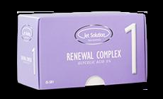 Renewal Complex 1(JS-SRI)