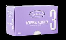 Renewal Complex 3(JS-SR3)