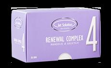 Renewal Complex 4(JS-SR4)