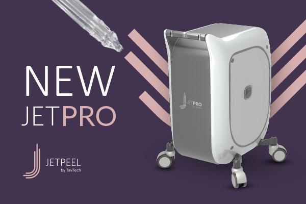 New JETPRO