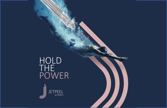 JetPeel Handpieces