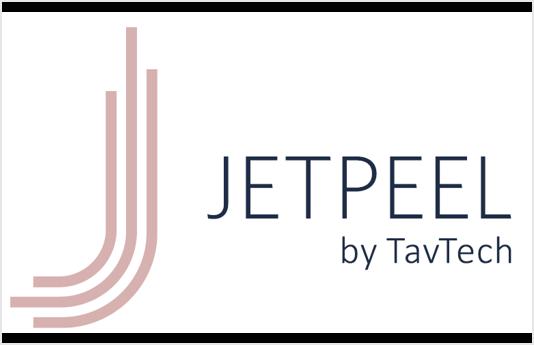 JetPeel Logo