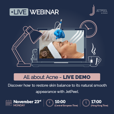 All About Acne – Webinar