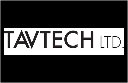 TavTech Ltd. Logo