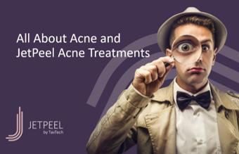 All about Acne and JetPeel