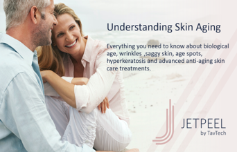 Understanding Skin Aging