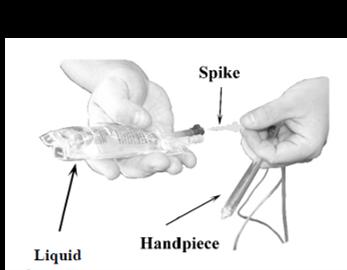 Handpiece User Manual