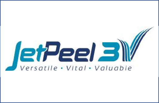 JetPeel3V User Manual