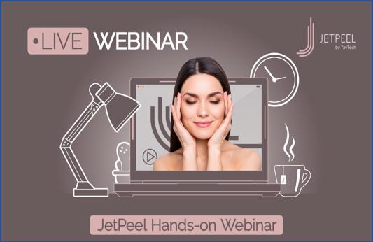 Hands On Webinar