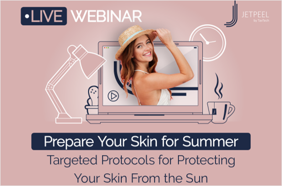 Prepare Your Skin for Summer